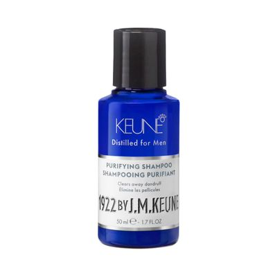 Shampoo Keune 1922 by JM Keune Purifying... 50ml_