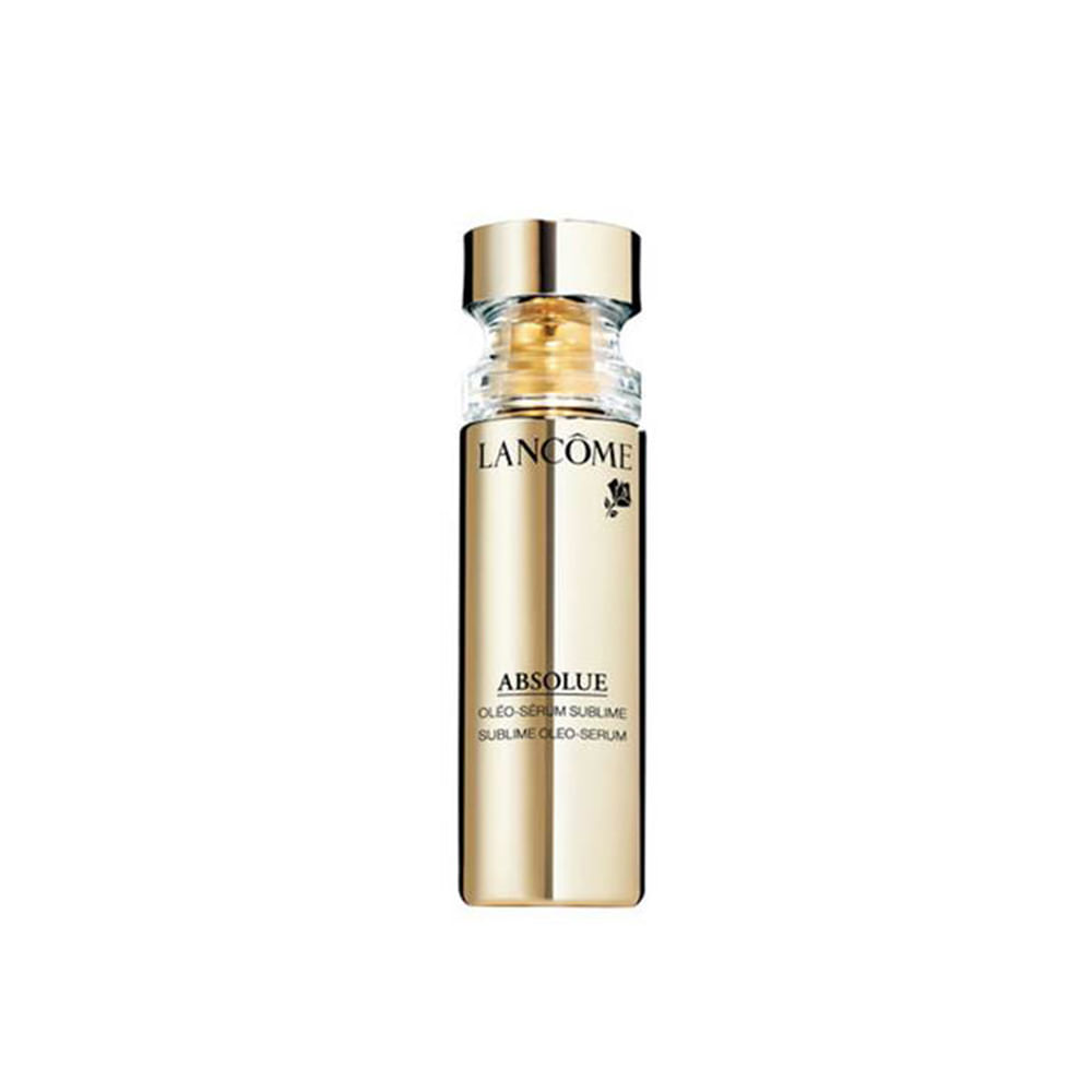 Tratamento Anti Idade Lancôme Absolue Óleo Sérum 30ml