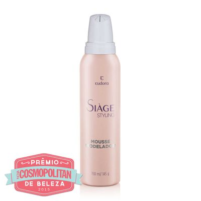 Mousse Modelador Siàge Styling 150ml_