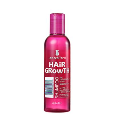 Shampoo Lee Stafford Hair Growth 200ml_