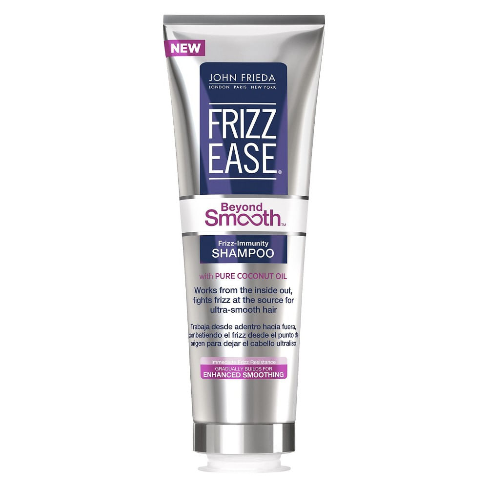 Shampoo Frizz Ease Immunity 250ml