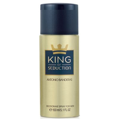 Desodorante Antonio Banderas King Of... 150ml_