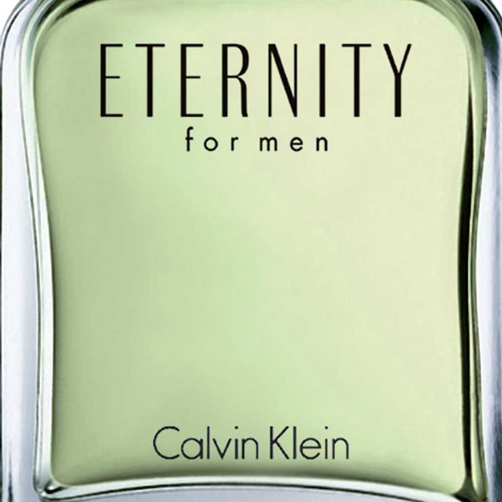Perfume Calvin Klein Eternity for Men Eau de Toilette 30ml