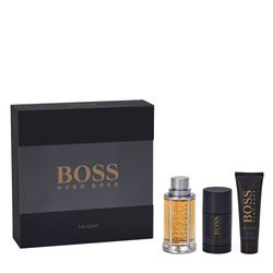 ... Pós-barba 100ml + Gel de Banho 100ml · Kit-The-Scent-Masculino-Eau-de- Toilette--- 3dd510dd97