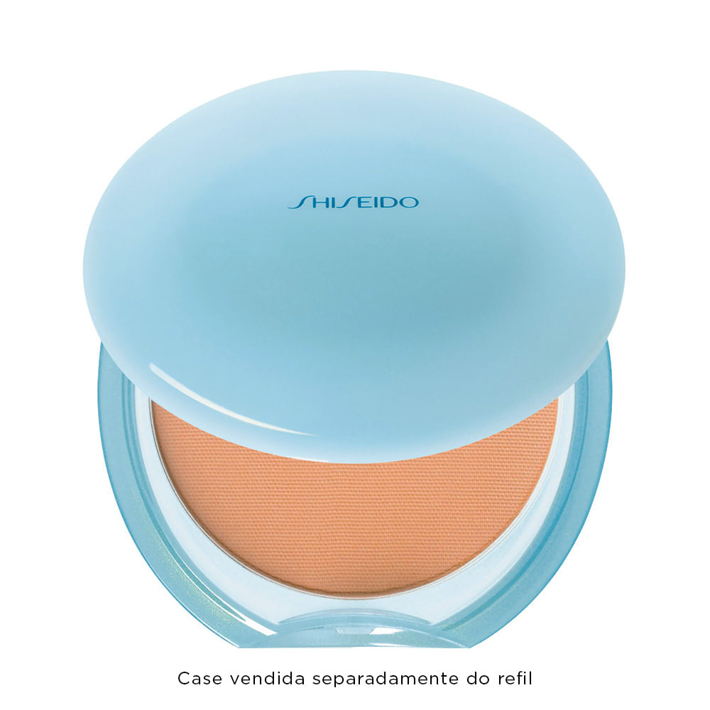 Pó Compacto Pureness Matifying Compact Oil-Free Refil 40