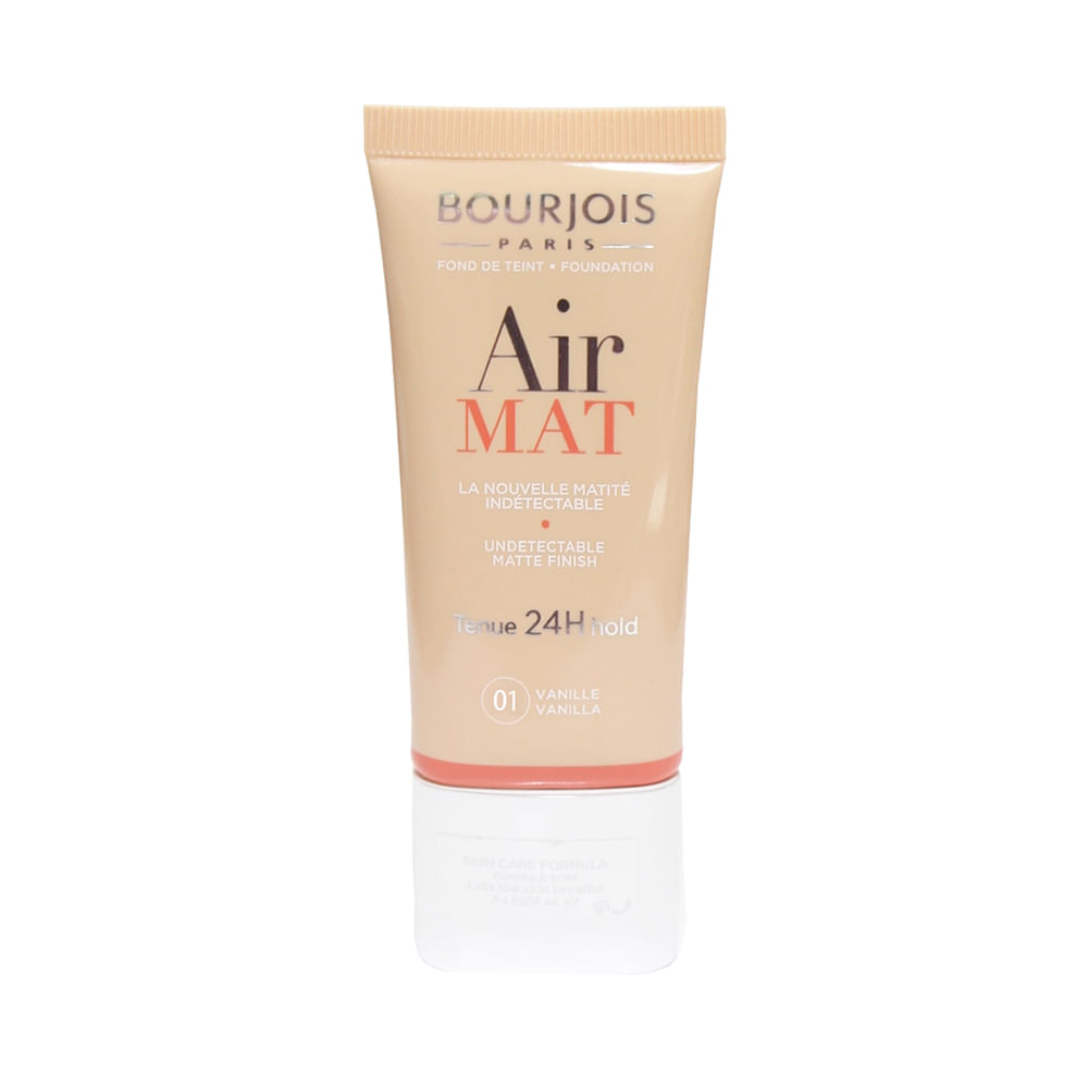 Base Líquida Air Mat 01 30ml