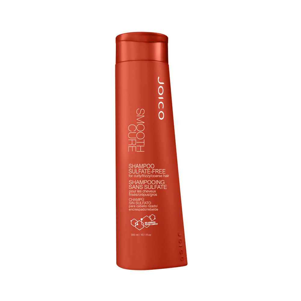 Shampoo Joico Smooth Cure Sulfate-Free 300ml