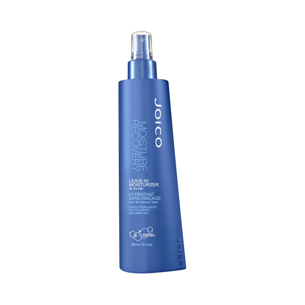 Leave-In Joico Moisture Recovery Moisturizer Spray 300ml