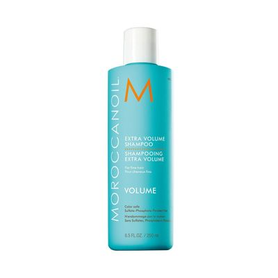 Shampoo Extra Volume 250ml 250ML_