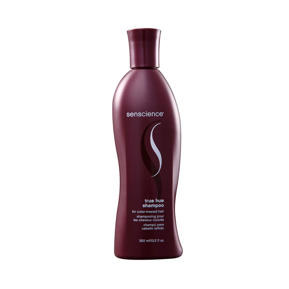 Shampoo Senscience True Hue 300ml