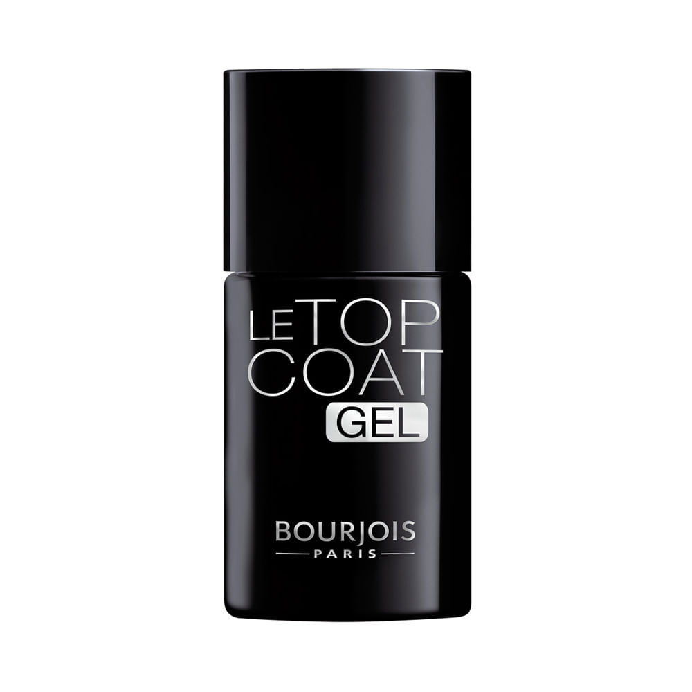 Top Coat Le Gel  Incolor 10ml