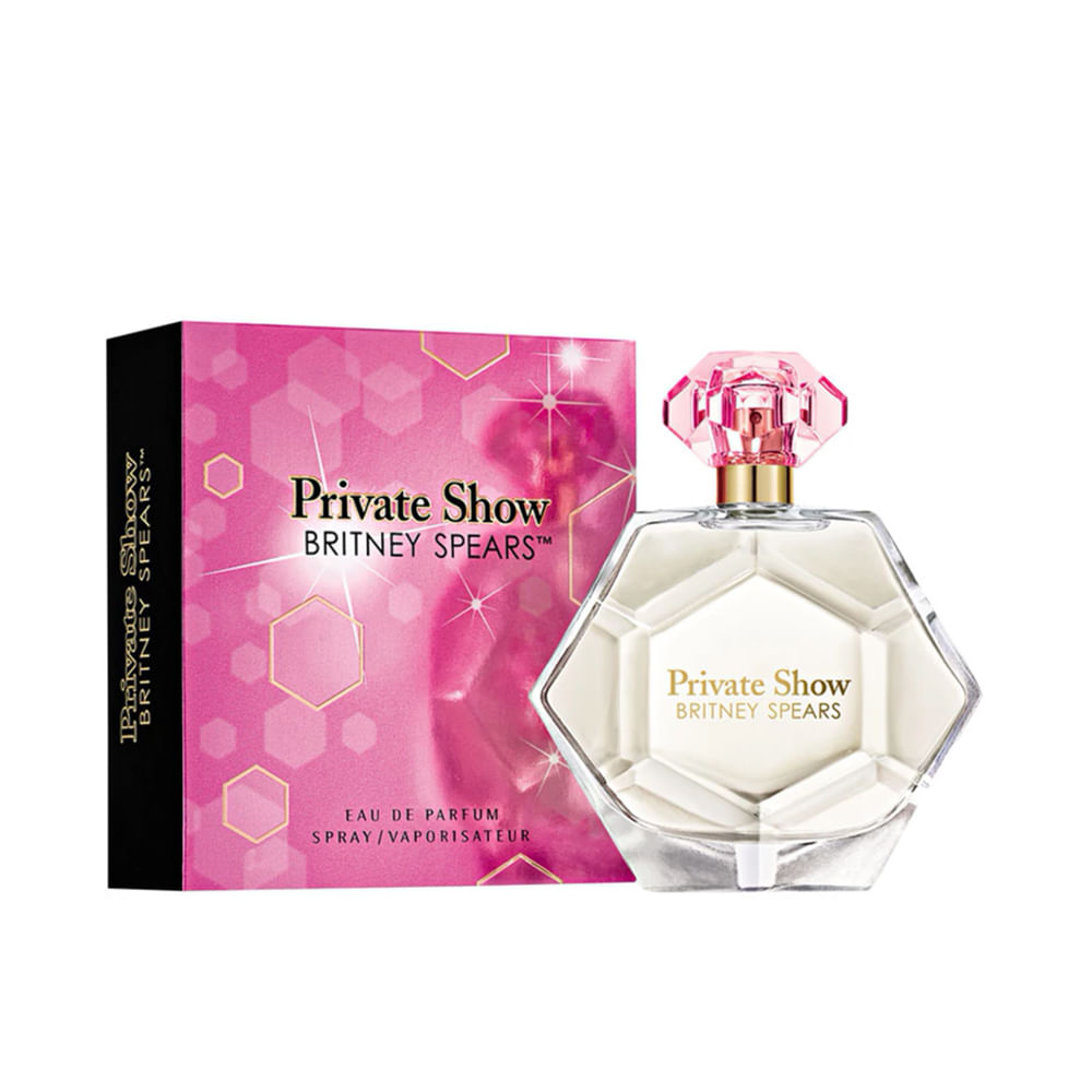 Perfume Private Show Feminino Eau de Parfum 30ml
