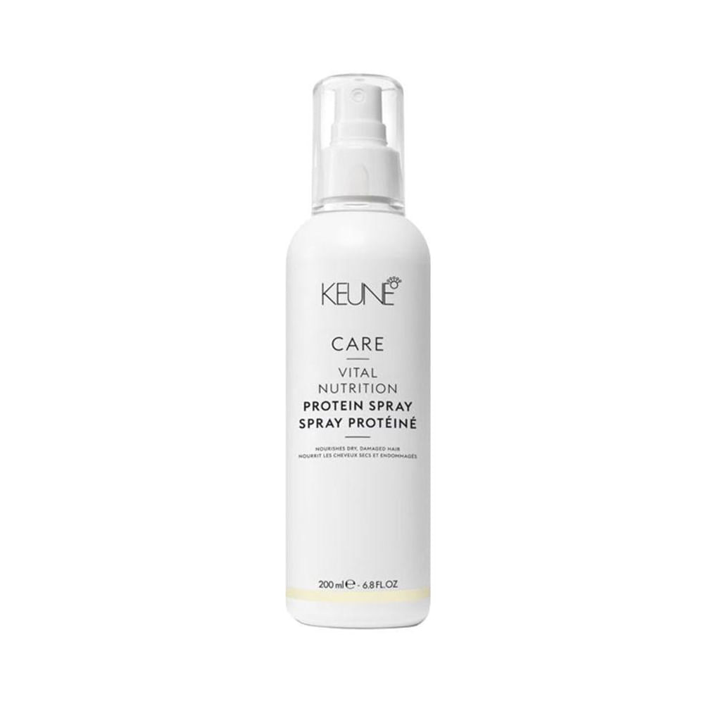 Leave-in Keune Care Vital Nutrition Protein Spray 200ml