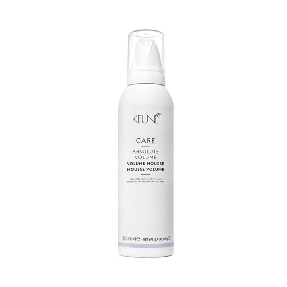 Mousse Care Absolute Volume 200ml
