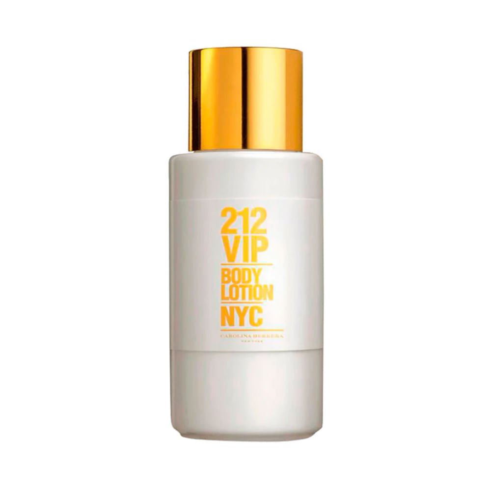 Body Lotion 212 VIP 200ml