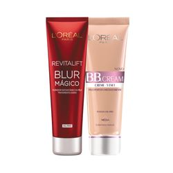 Kit-BB-Cream-Medio---Primer-Blur