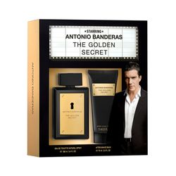 Kit-Perfume-Golden-Secret-Masculino-100ml---Pos-Barba-75ml