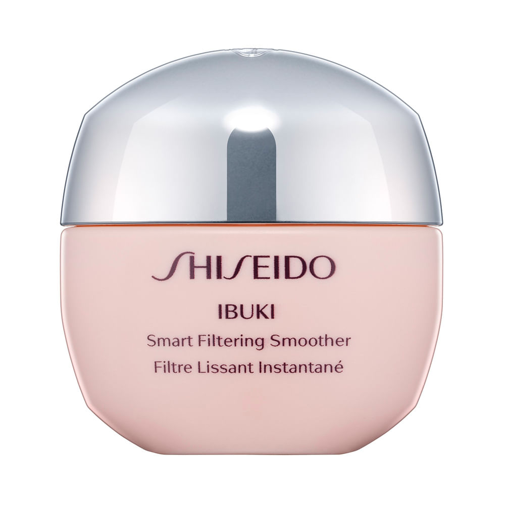 Primer Matificante Ibuki Smart Filtering Smoother 20ml
