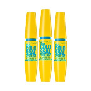 Kit-Trio-Mascara-Colossal-Volum-Express-a-Prova-D-agua