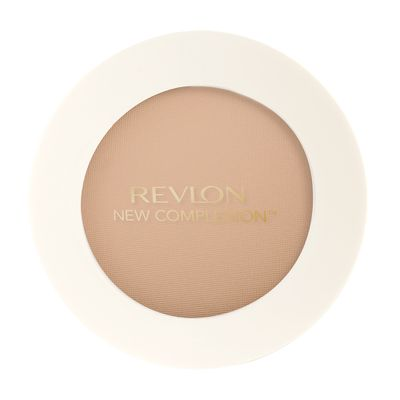 Base Revlon One Step New Complexion... natural beige_
