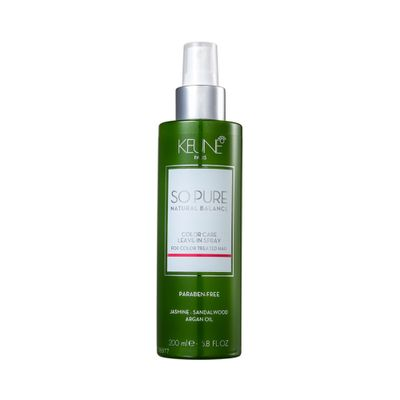 Leave-in Spray Keune So Pure Color Care... 200ML_