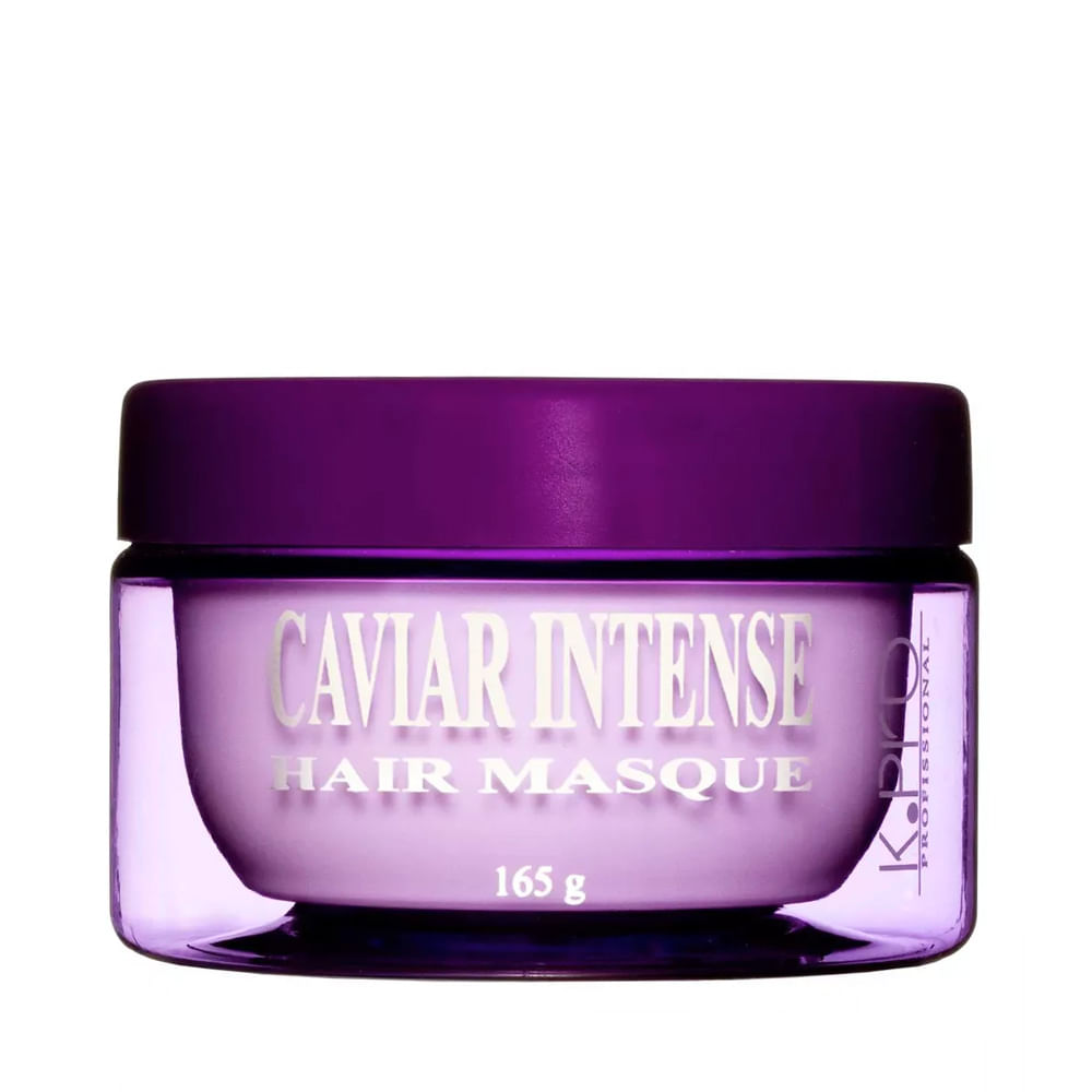 Máscara K Pro Caviar Intense 240ml