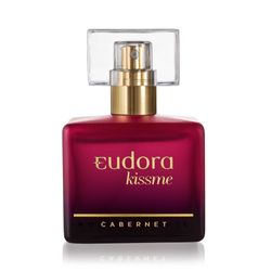 Deo-Colonia-Eudora-Kiss-Me-Cabernet-50ml