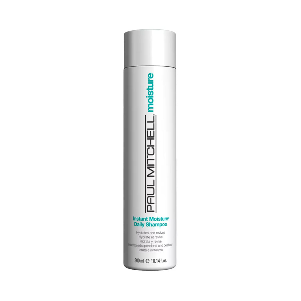 Shampoo Paul Mitchell Moisture Instant Daily 300ml