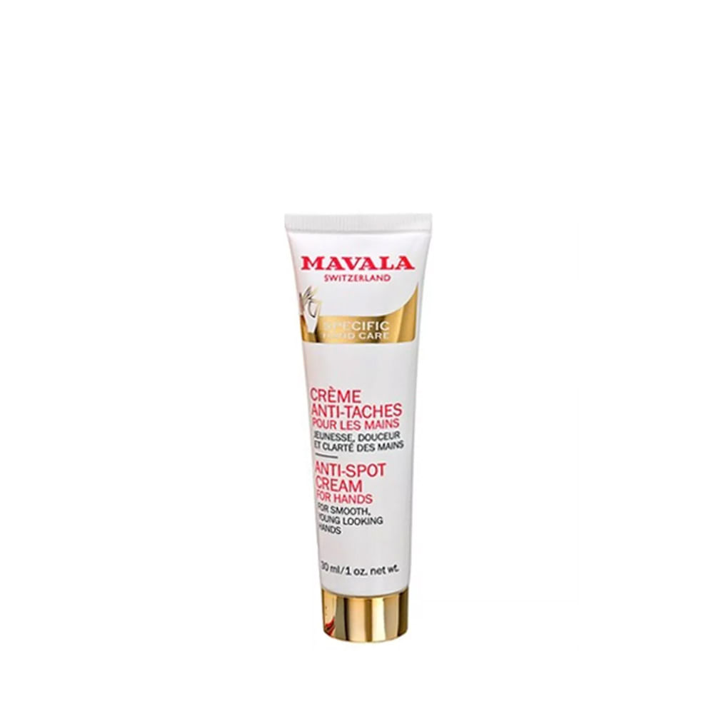 Creme Anti Spot for Hands 30ml