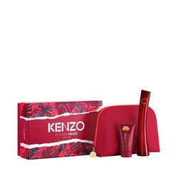 Kit-Flower-By-Kenzo-Elix-50Ml---Pouch---Milk