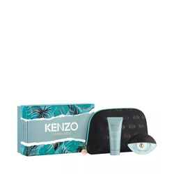 Kit-Kenzo-World-Eau-De-Parfum-75Ml---Pouch---Milk