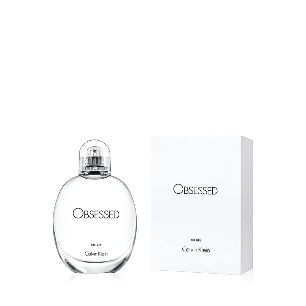 05e1478fc6f62 Calvin Klein Perfume Obsessed for Men Eau de Parfum - The Beauty Box