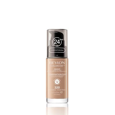 Base Líquida Colorstay Pump Oily Skin... true beige 320_