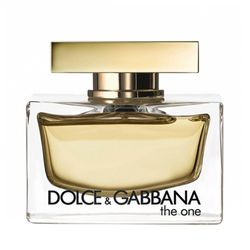Perfume-The-One-Dolce---Gabbana-Feminino-Eau-De-Parfum-75Ml