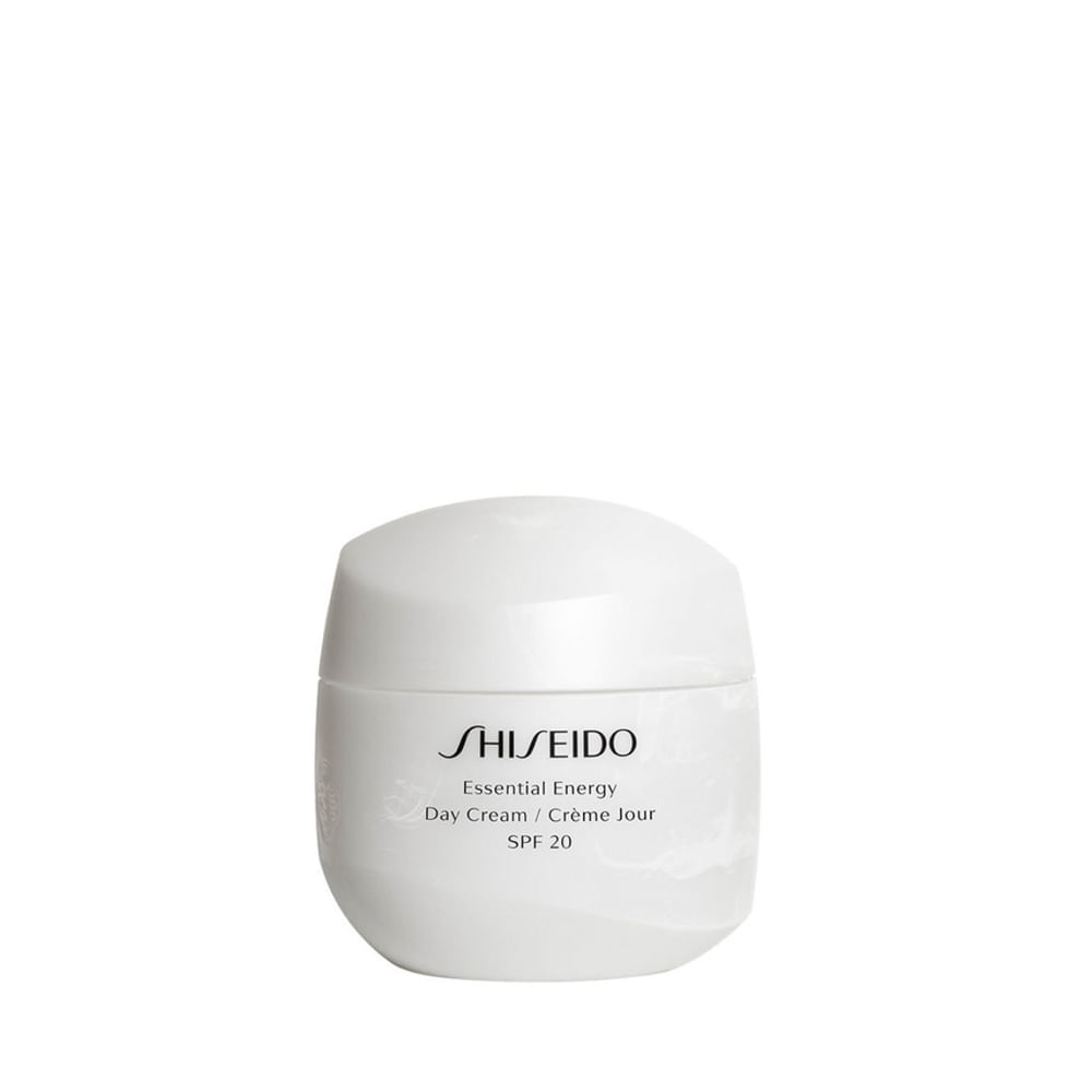 Hidratante Essential Energy Day Cream FPS20 50ml