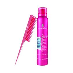 Kit-Mousse-Volumizing-Double-Blow-200ml---Pente-para-Volume-My-Big-Fat-Backcomber-