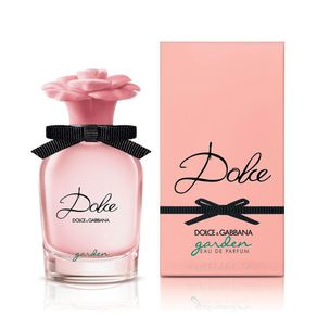 3b43176f53d Dolce Garden Perfume Feminino Dolce   Gabbana - The Beauty Box