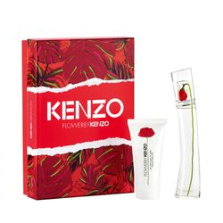 Kit-Flower-EDP-30ml-e-Body-Milk--Kenzo