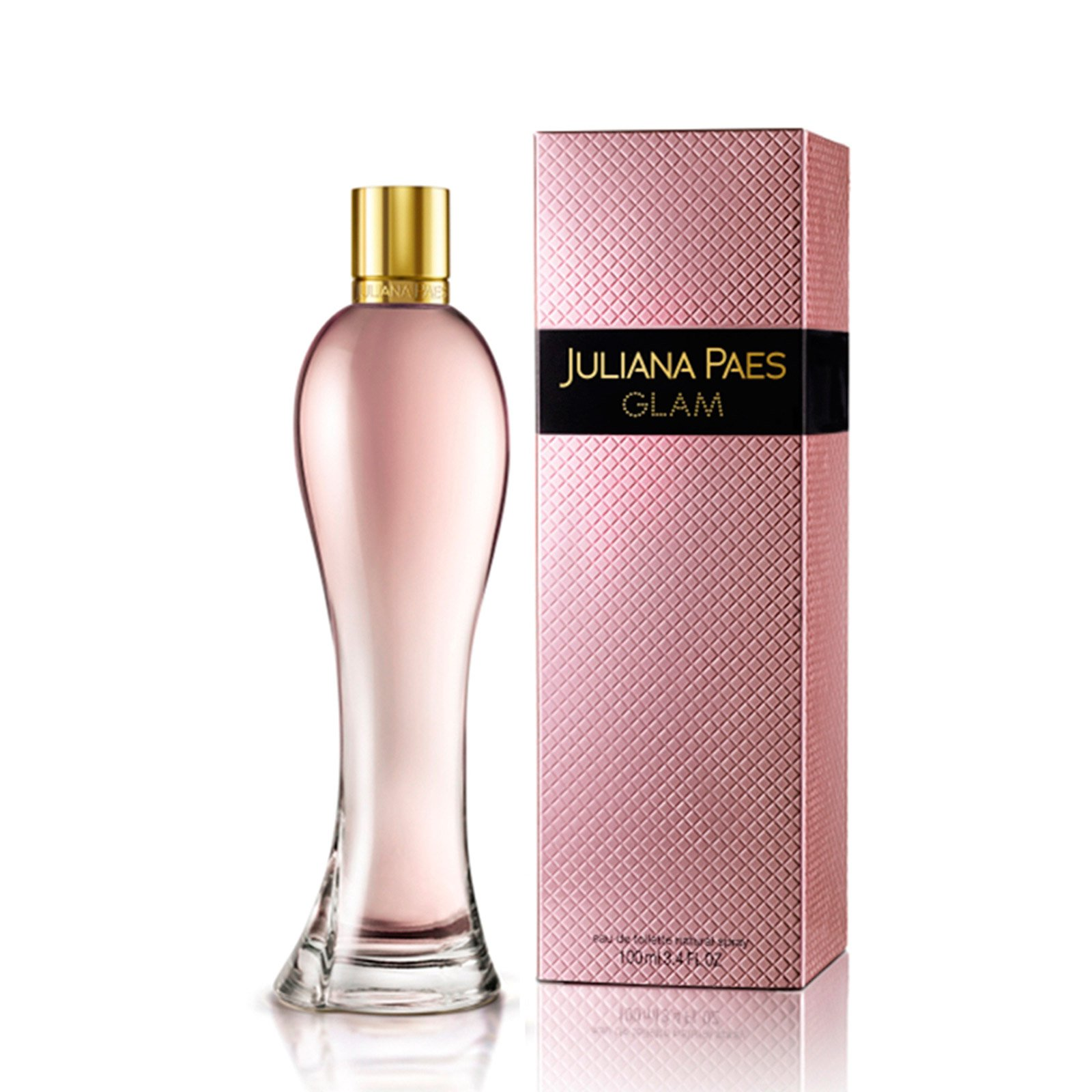 823202b7474 Perfume Juliana Paes Glam Feminino Eau de Toilette - The Beauty Box