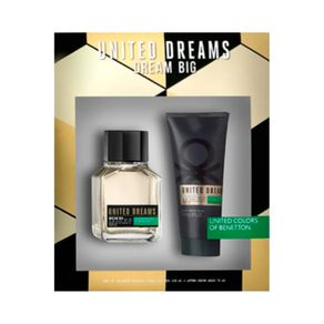 Kit-Perfume-Dream-Big-Men-Eau-De-Toilette-100Ml---Pos-Barba-75Ml-Unico