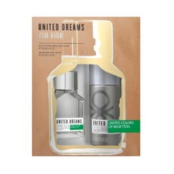 Kit-Perfume-United-Dream-U.D.-Aim-High-Masculino-Benetton-Eau-de-Toilette