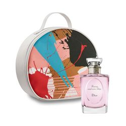 Kit-Dior-Forever-and-Ever-Eau-de-Toilette-100ml---Presente-Frasqueira