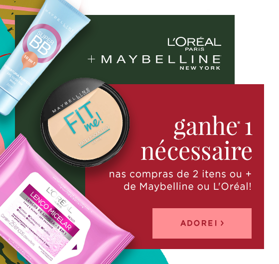 Collection - Maybelline