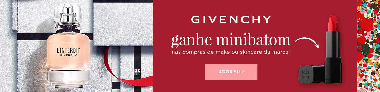 Banner - Givenchy
