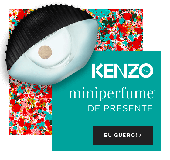 Collection - kenzo