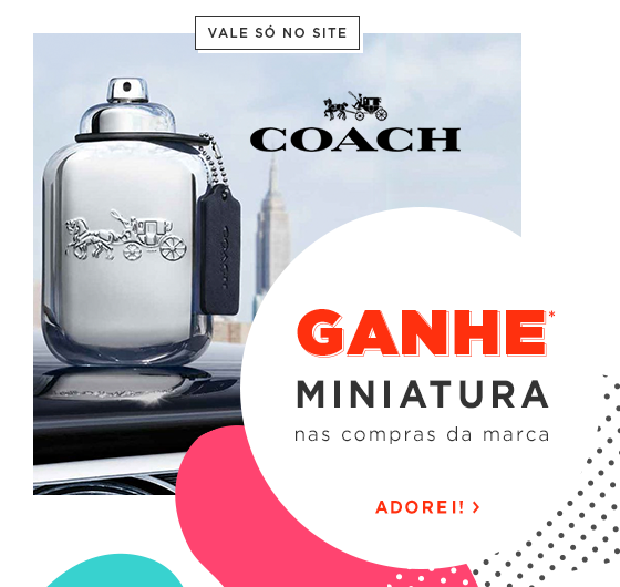 Collection - coach