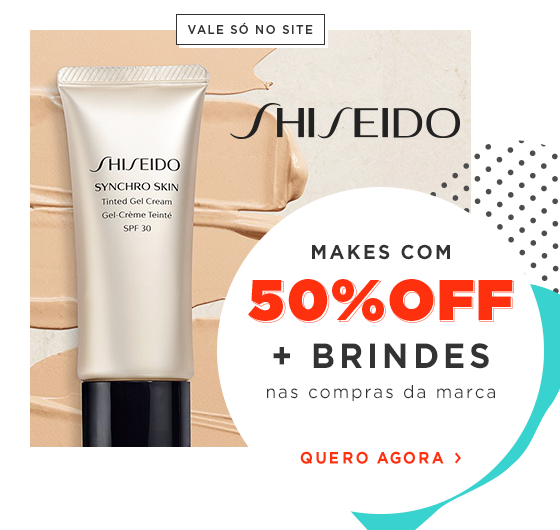 Collection - shiseido
