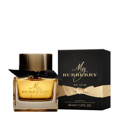 Perfume My Burberry Black Feminino Eau... 50 ml_