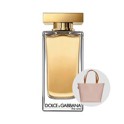 Perfume-Dolce-Gabbana-The-One-EDT-100ml---Bolsa