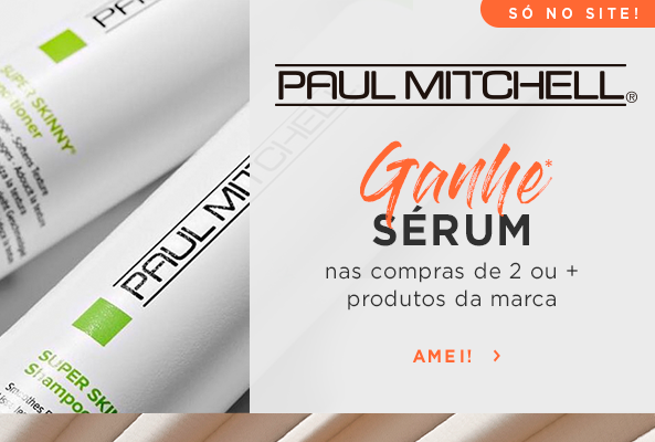 Collection - Paul Mitchell
